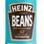 heinz beans  azuridis